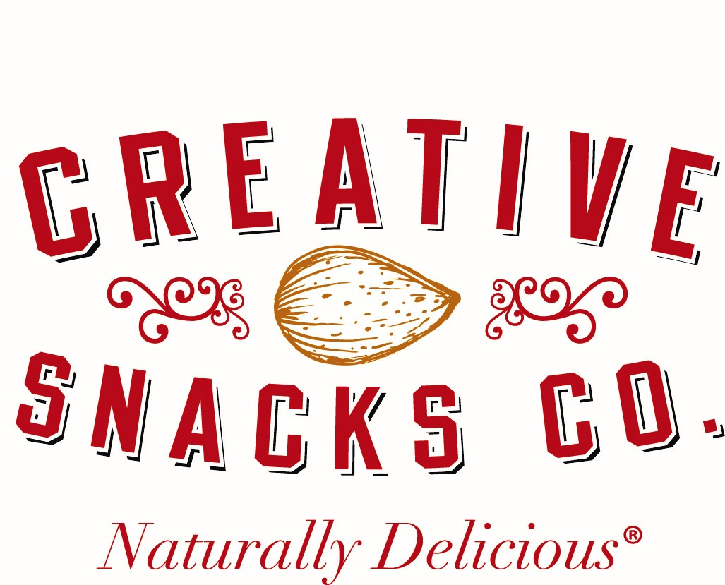 Creative Snacks Co. Logo